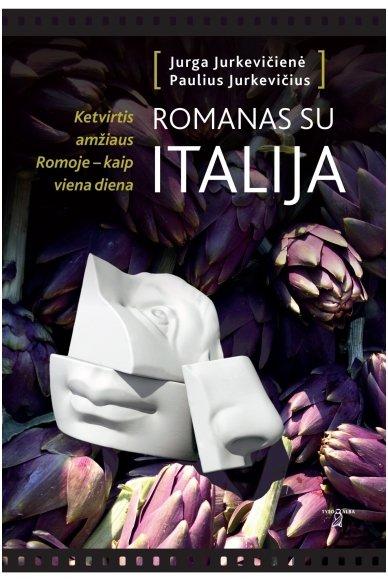 Romanas su Italija