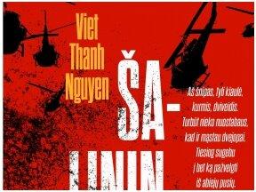 """Knygos apžvalga (g-taškas). Viet Thanh Nguyen. """"The Sympathizer""""/ """"Šalininkas"""""""