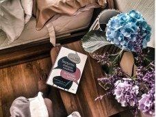 """Knygos apžvalga (Knygose). Lina Vėželienė """"SEPTYNIOS DIDŽIOSIOS NUODĖMĖS PSICHOLOGO KABINETE"""""""