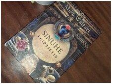 Knygos apžvalga (Vivija's books). Sinuhė Egiptietis