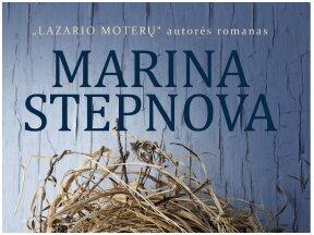 Knygos apžvalga (Fantastiškų (-os) knygų žiurkės). Marina Stepnova. SODAS