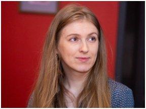 """""""Ekskursijos po neatrastą Vilnių"""" iniciatorė Sonata Šulcė pristatė savo kūrybos knygą (interviu)"""
