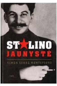 Stalino jaunystė