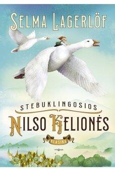 Stebuklingosios Nilso kelionės