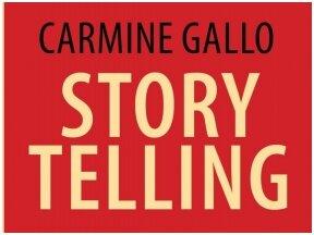 """Knygos apžvalga. Knyga """"Storytelling"""": kodėl jūsų vertingiausia valiuta visai ne pinigai"""