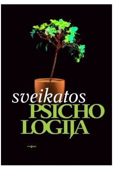 Sveikatos psichologija