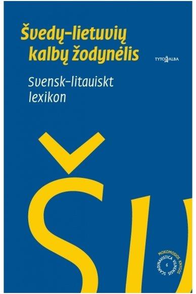 Švedų‒lietuvių kalbų žodynėlis