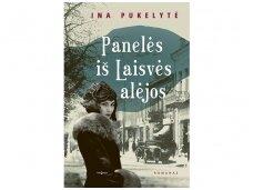 """Teatrologė, romanų autorė Ina Pukelytė: """"Tuščiagarbių ambicijų niekada neturėjau"""""""