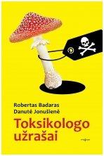 Toksikologo užrašai
