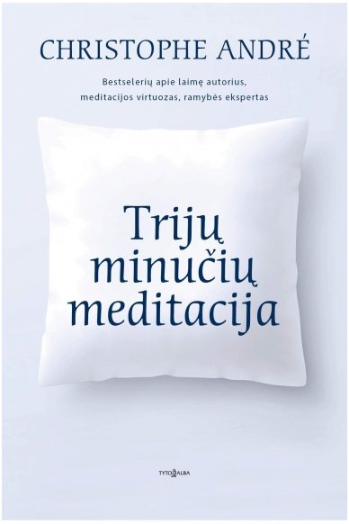 Trijų minučių meditacija