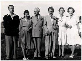 Smetonų šeimos biografės knygoje apie Tūbelius – ne tik gyvenimo istorija, bet ir patriotizmo pamokos