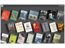 TOP 21: platus negrožinių knygų pasaulis – mokslo žinios, menas, gamta, futbolas ir nauji iššūkiai pasauliui