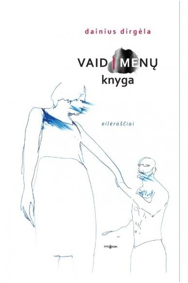 Vaid/menų knyga
