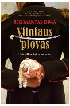 Vilniaus plovas(KNYGA SU DEFEKTU)