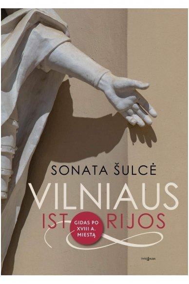 Vilniaus istorijos