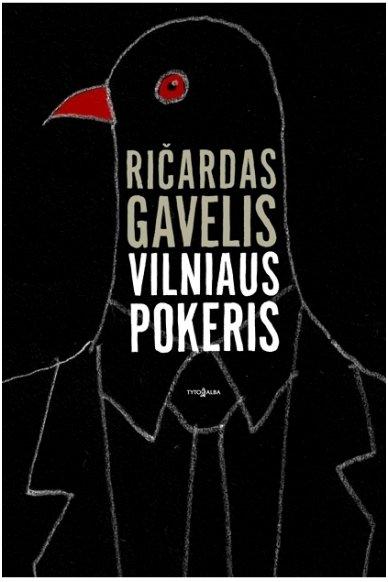 Vilniaus pokeris
