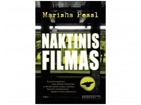 Vunderkinė rašytoja Marisha Pessl: istorija tapo tamsesnė ir labiau iškrypusi, nei tikėjausi