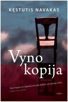 Vyno kopija