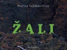 """Istoriko teritorija (LRT KLASIKA). Diskusija apie Mariaus Ivaškevičiaus romaną """"Žali"""""""