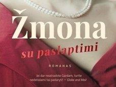 """Knygos apžvalga (Mano knygų pasaulis). Jane Gardam """"ŽMONA SU PASLAPTIMI"""""""