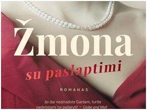 """Knygos apžvalga (Žinių radijas). J. Gardam """"Žmona su paslaptimi"""": romano """"Vyras be trūkumų"""" tęsinys"""